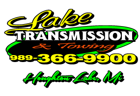 Lake Transmission and Towing